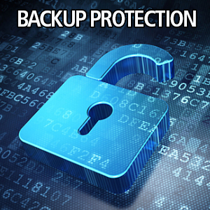 Backup Protection