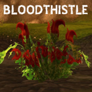 Bloodthistle