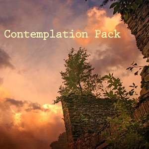 Contemplation Pack
