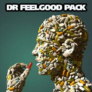 Doctor Feelgood Pack