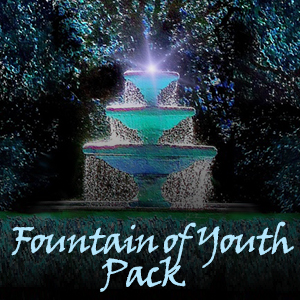 Fountain of Youth Pack