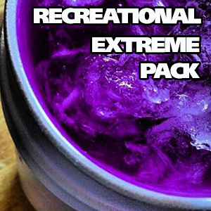 Recreational Extreme Pack