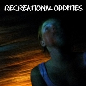 Recreational Oddities Pack