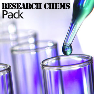 Research Chemicals Pack