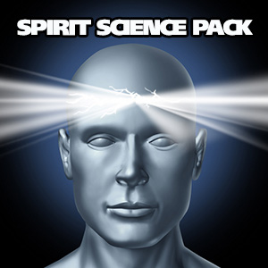 Spirit Science Pack