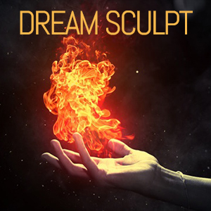 Dream Sculpt