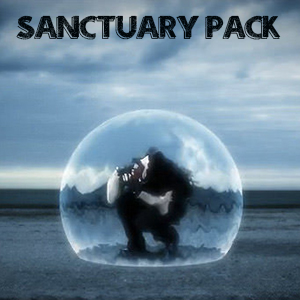 Sanctuary Pack
