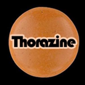 Recreational Thorazine Uses